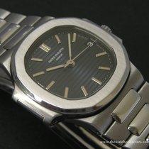 Patek Philippe : Rare Discontinued Nautilus Ref.3800 Original...