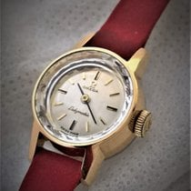 Omega vintage Ladymatic , serviced in good condition