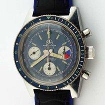Ollech & Wajs Valjoux 72 Dive Chronograph