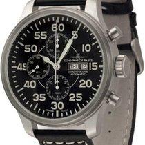 Zeno-Watch Basel OS Pilot Chronograph Observer