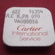 Cartier Krone, gelbgold, 16-lappig, VA080016