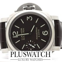 Panerai LUMINOR MARINA 8 DAYS TITANIO - 44MM PAM00564 PAM564 564