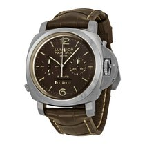 パネライ (Panerai) Panerai Men's PAM00311 Luminor 1950 Watch