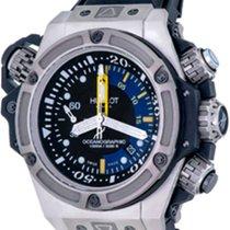Hublot Oceanographic 1000 Chronograph 732.NX.1127.RX