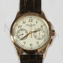 パテック・フィリップ (Patek Philippe) Chronograph 5170r-001