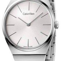 ck Calvin Klein supreme Damenuhr M K6C2X146