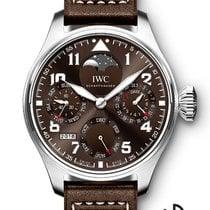"IWC Big Pilot Perpetual Calendar ""Antoine De Saint..."