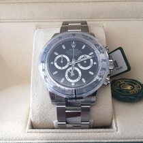 Rolex Daytona. 116520++Verklebt++Full Set