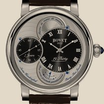 Bovet 19 Thirty Collection Dimier RNTS0008