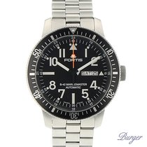 Fortis B-42 Marinemaster Day-Date