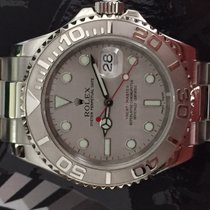 Rolex YACHT-MASTER FULL SET