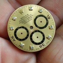 """Rolex Quadrante / Dial diamanti """"6"""" rovesciato per..."""