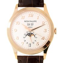 Πατέκ Φιλίπ (Patek Philippe) New  Complications 18k Rose Gold...