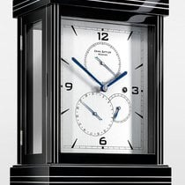 Erwin Sattler Metrica Table Clock NEW Perfect gift