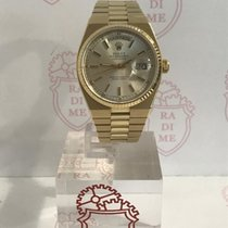 Rolex Day-Date Oysterquartz Yellow Gold 19018