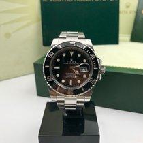 Rolex Submariner Date 116610 ln ceramic bezel