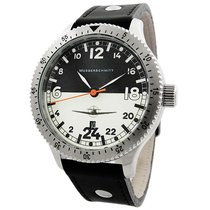 MESSERSCHMITT by ARISTO 108-24DR NIGHT & DAY XL FLIEGER...