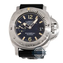 Panerai Luminor Submersible PAM 87