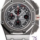 Audemars Piguet Royal Oak Michael Schumacher Titanium