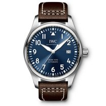 IWC Men's IW327004 Pilot Midnight Watch
