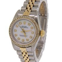 Rolex Oyster Perpetual  67193