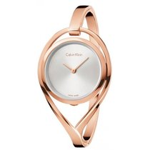 ck Calvin Klein light Damenuhr S K6L2S616