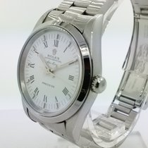 Rolex Oyster Perpetual Air king Ref 14000