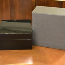 Chronographe Suisse Cie Cie Black Wooden Box With Outer Box. ....