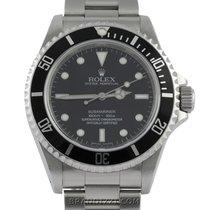 Rolex Submariner Ref. 14060M RRR
