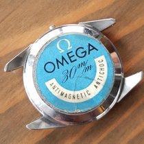 Omega RANCHERO Stainless steel case 1960s mint w/sticker 2900-6