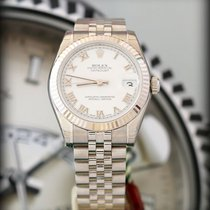 Rolex Datejust - Size: Medium - Ref.: 178274 - NOS - Year: 2008