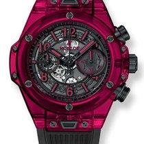 Hublot Big Bang Unico Sapphire Unisex Watch