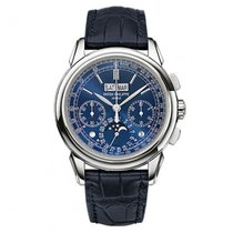 Patek Philippe 5270G-019  Grand Complications White Gold Watch