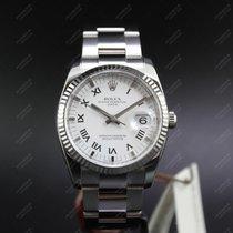 Rolex Oyster Perpetual Date - Full Set