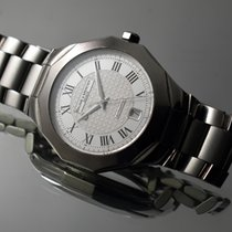 Baume & Mercier Riviera Automatic STAINLESS STEEL OVERSIZE...