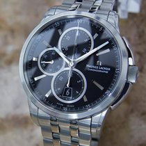 Maurice Lacroix Pontos 6178//88 Swiss Made Men's Chronogra...