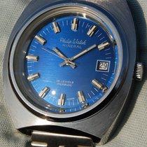 Philip Watch Mineral Sub Anni '70/'80 Come Nuovo...