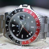 Rolex GMT-Master II Swiss Ref. 16710