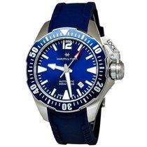 Hamilton Khaki Navy H77705345 Watch