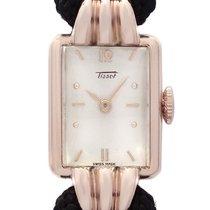 天梭 (Tissot) CHs. TISSOT & Fils Ladies Wristwatch