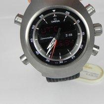 Omega SPEEDMASTER  Z 33 CHRONO TITAN