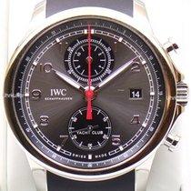 IWC, Portugieser Yacht Club Chronograph Ref. IW390503
