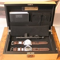 Panerai Luminor  Blackseal and Daylight Full Set [NEW]
