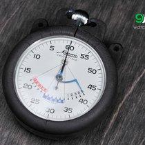 Vintage Minerva Yachting Regatta Chronometer, 15 Minutes Count...
