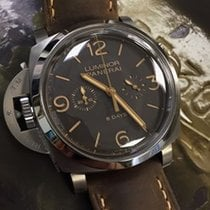 Panerai Luminor 1950 Monopulsante Left Handed PAM00579