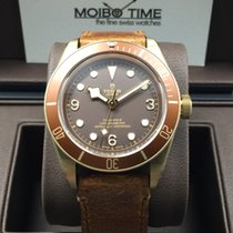 튜더 (Tudor) Heritage Black Bay Blackbay Bronze [NEW]