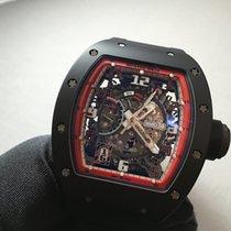 Richard Mille RM30 Black Dash Limited Edition 50pcs