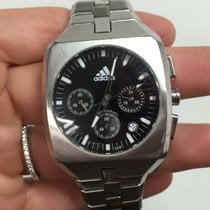 Adidas Chrono Chronograph quarzo 38 mm