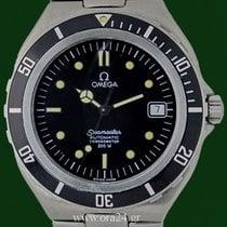 Omega Seamaster 200 Pre Bond 39mm Automatic Date Mint
