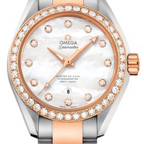 Omega Aqua Terra 150m Master Co-Axial 34mm 231.25.34.20.55.005